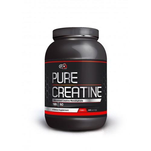 PURE CREATINE -  1000 g
