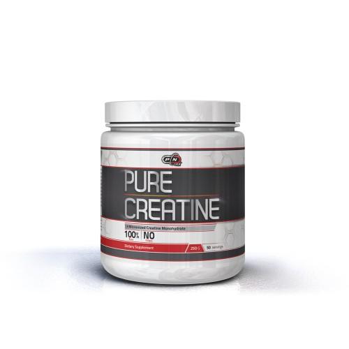 PURE CREATINE -  250 g