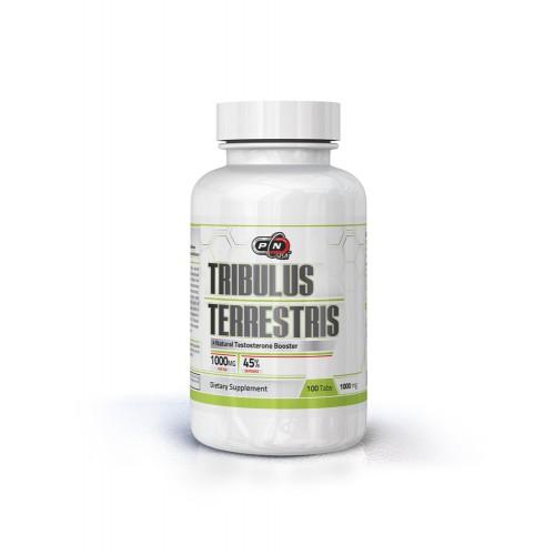 PURE TRIBULUS - 100 tablets
