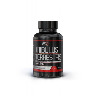PURE TRIBULUS - 50 Tablets