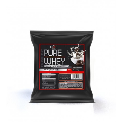 PURE WHEY - 30 g