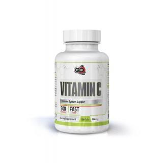 VITAMIN C-500 - 100 tablets