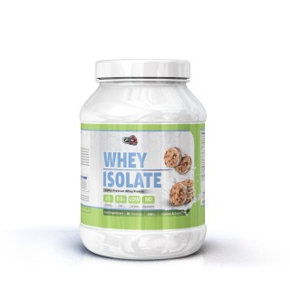 WHEY ISOLATE - 908 g