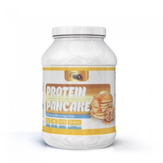 PROTEIN PANCAKE - 2272 g