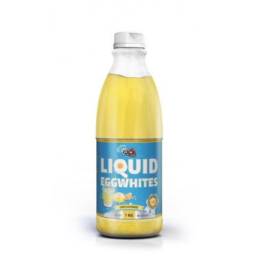 LIQUID EGG WHITES - 1 kg