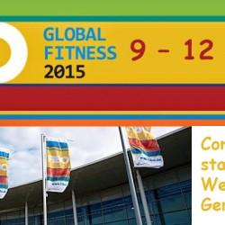 Visit US at FIBO 2015