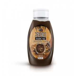 ZERO SYRUP - 450 ml