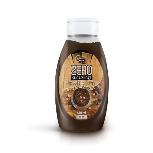 ZERO SYRUP - 450 ml